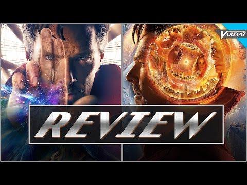 Doctor Strange Movie !