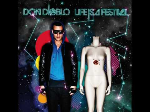 Don Diablo - ''Home sweet home''