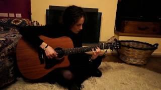 Talèa - My Little Ruin - Glen Hansard Cover
