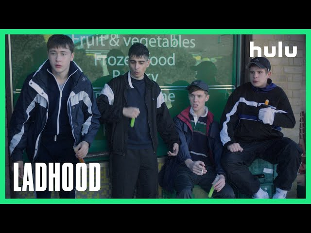 Ladhood - Trailer (Official) • The British Binge-cation on Hulu