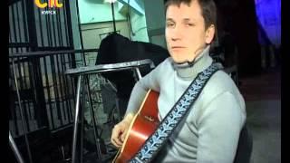 СТС-Курск. Уральские пельмени в Курске. 8 апреля 2013