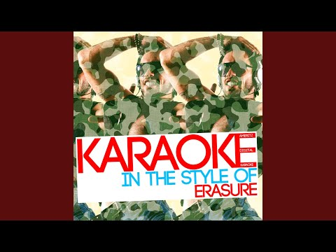 Chains of Love (Karaoke Version)