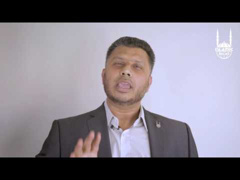 Zakat on savings committed for specific reasons?  – Ramadan Essentials | Islamic Relief UK