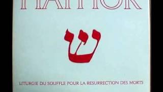 Igor Wakhevitch - Hathor - Rituel De Guerre Des Esprits De La Terre