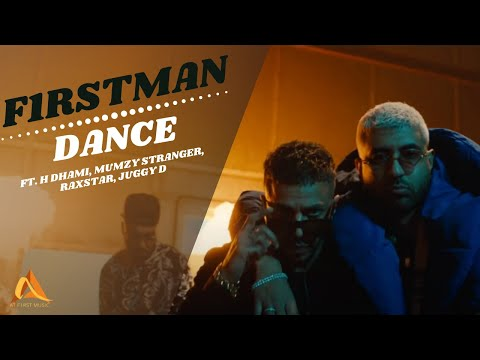 F1rstman ft H-Dhami, Mumzy Stranger, Raxstar, Juggy D - Dance (Prod by Harun B) Mp3