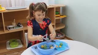 Воспитание свободной личности в педагогике М  Монтесори Ионова С П