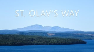 Wanderlust! The St. Olav's Way - From Sweden to Norway