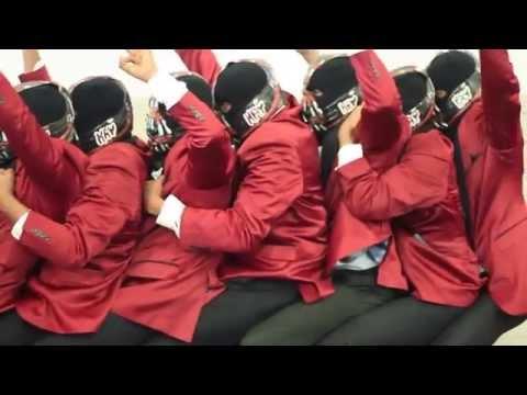 Kappa Alpha Psi Fraternity Inc. Present: Pi Omicron Probate (Fall 2013)