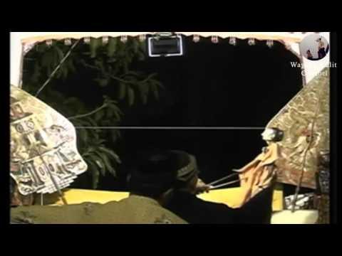 Wayang Golek/Menak/Tengul - Ki Anom Suwarno Lakon Wahyu Katentreman 2/5