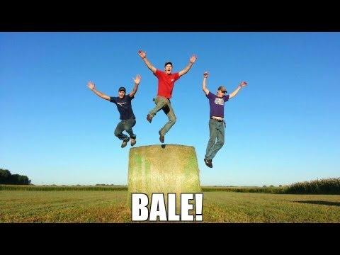 BALE! (Sail Parody)