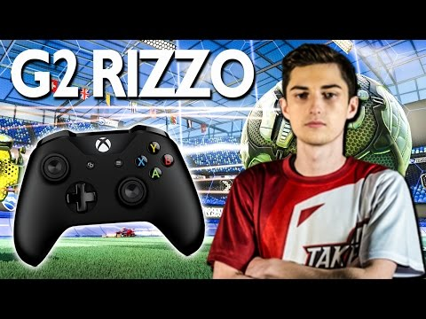 USING G2 RIZZO CONTROLS AND CAMERA SETTINGS