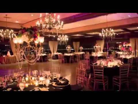 Rusty Pelican Tampa Weddings Youtube