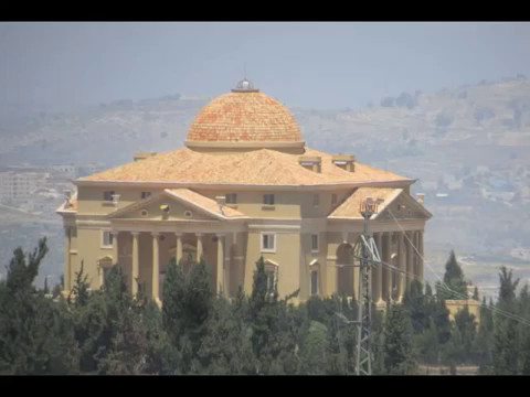 Ancient Shechem, Flavia Neapolis, Nablus, Mount Gerizim, Israel
