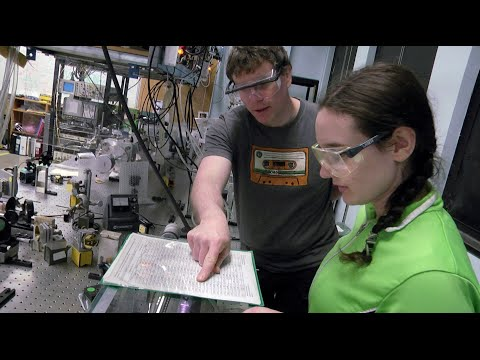 Undergraduates Co-Authoring Science Research