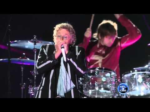 The Who - Superbowl XLIV Halftime Show
