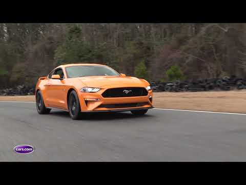 2018 Ford Mustang GT Performance Package 1— Cars.com
