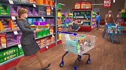 Black Friday Sale Shopping Mall Gameplay || DroidGamingTV