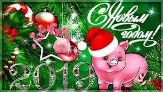 С Новым годом мои родные!!!!