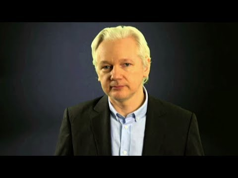 "Julian Assange: Accusations of WikiLeaks & Trump Campaign Ties to Russia are ""Not Consequential"""