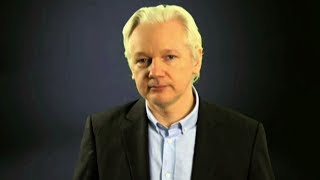Julian Assange on Roger Stone & Accusations About WikiLeaks and Trump Campaign Ties to Russia
