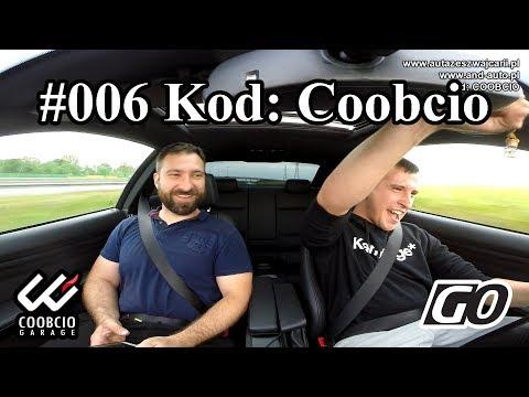 Coobcio Garage - #006 BMW E92 335xi (kod: Coobcio)