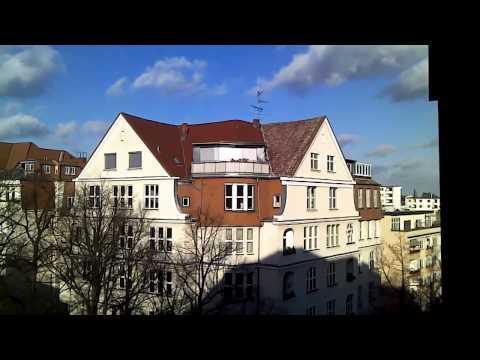 Huawei Vision -Test der Videoaufnahme - androidnext.de