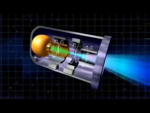Vasimir-Motore al plasma