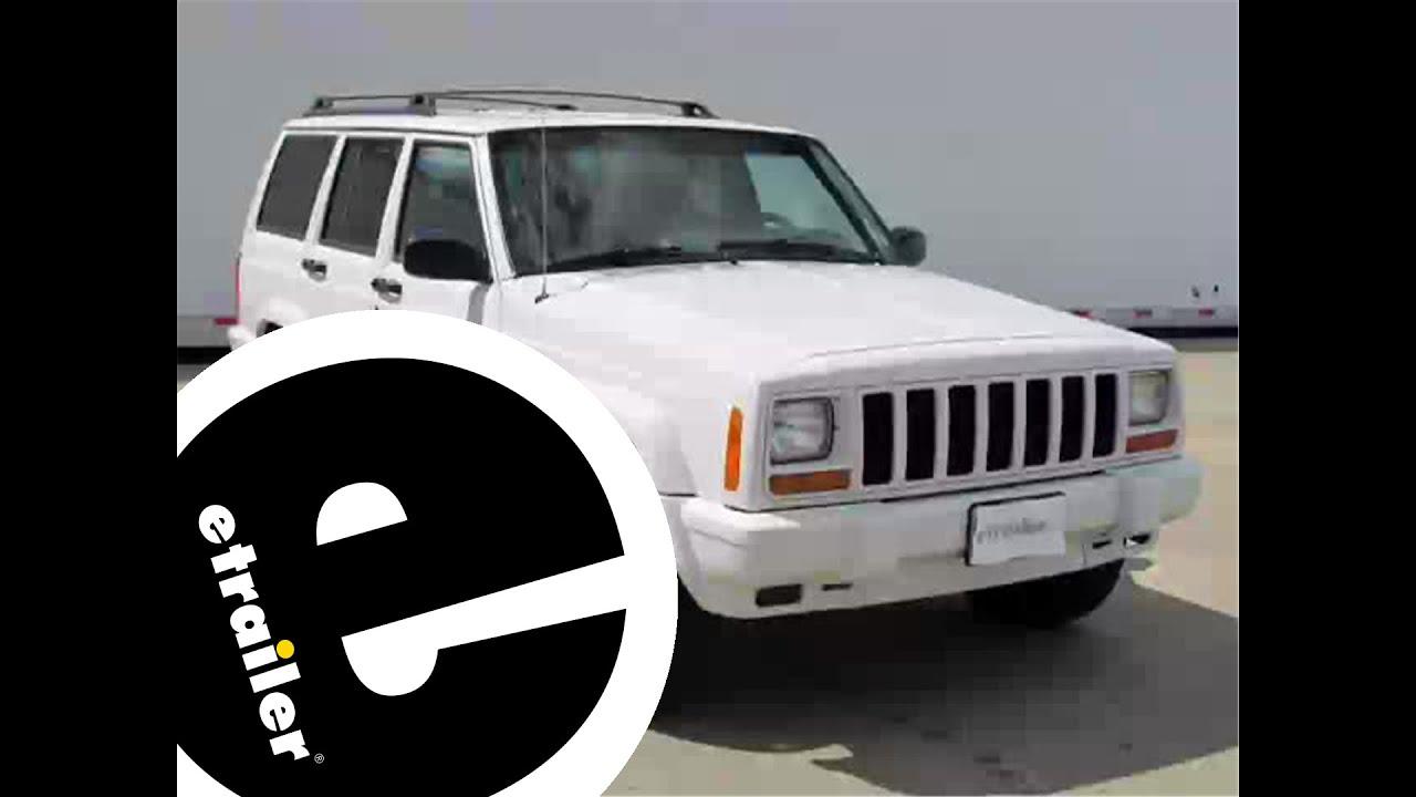medium resolution of install trailer wiring 1999 jeep cherokee 118354 etrailer com