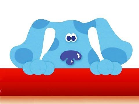Blues Clues - Blue's Mega Pack | Full Games 2013