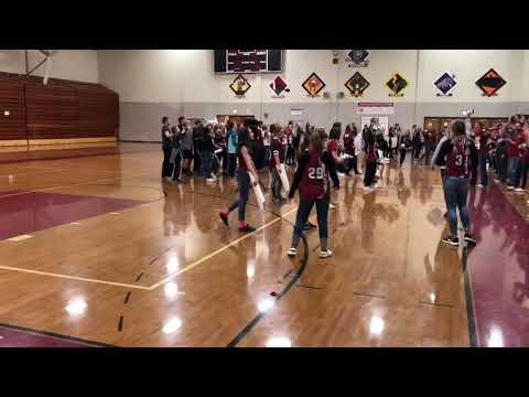 Spooner Middle School Homecoming 2018 Fight Song