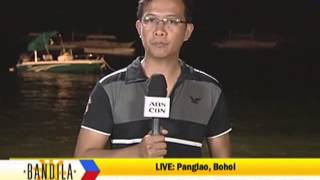 Phivolcs discovers fault that triggered Bohol quake
