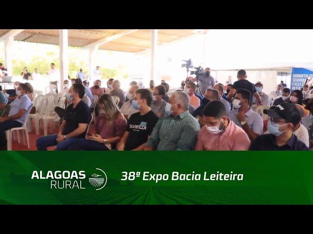 38ª Expo Bacia Leiteira