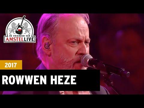 Bestel Mar - Rowwen Heze (De Vrienden van Amstel LIVE! 2017)
