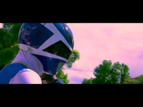 Jon Dough - It's Morphin' Time (Music Video) ll Dir. YngZayTv [Thizzler.com]