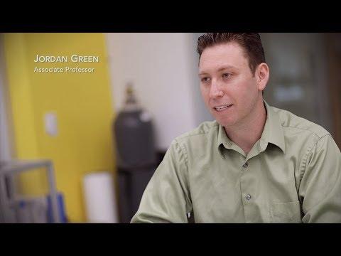 Jordan Green - Pioneering Drug and Gene Delivery