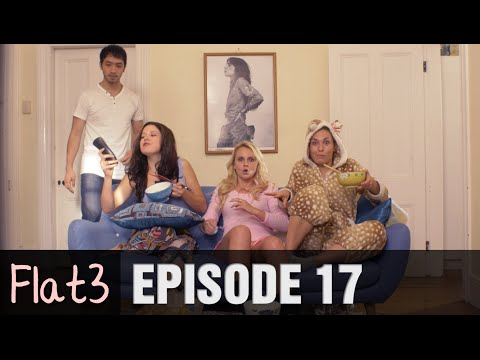 FLAT3 - EP17. THE WHITE ALBUM | Comedy Web Series