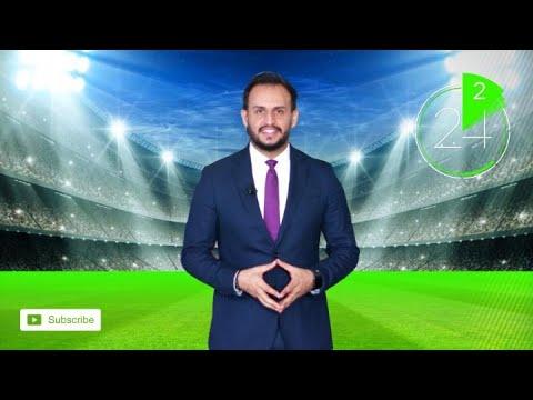 أخبار الرياضة في دقيقتين:  - 17:00-2021 / 1 / 18