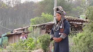 100 secondes et 100 sons de la vie des tribus du Laos | ORLA Tours, Laos