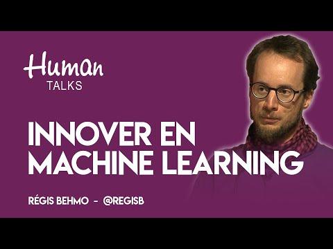 Innover en machine learning : une approche pas à pas pour conserver sa santé mentale par Régis Behmo