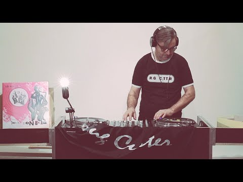 Mr. Rug Cutter - Don Byas Supermix