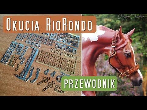 Okucia RioRondo - Skąd Wziąć? Jak Używać? | Przewodnik