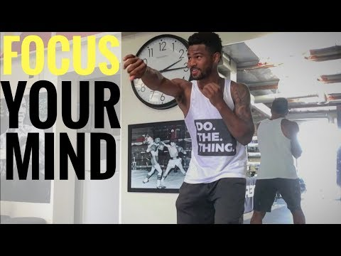 The Mindset of a Pro Boxer with Shane Mosley Jr | The Zen Dude Show