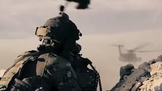 Клип про спецназ ССО