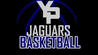"""WE ARE THE ELITE"" 2014 YP JAGUARS 7TH & 8TH GRADERS TEAM2 vs THUNDER"