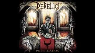 Derelict - Shackles Of Indoctrinati...