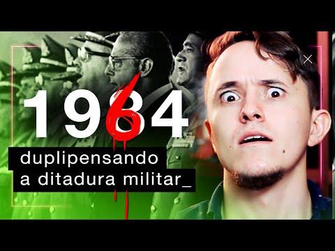 1984: O Brasil não teve ditadura  mimimidias