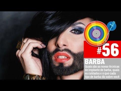 Lado Bi #56 - Barba