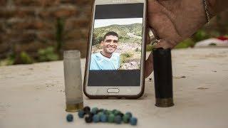 Falleció un joven que recibió un impacto de posta de goma en un operativo policial