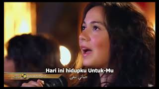 Video LAGU ROHANI KRISTEN VERSI ARAB - Sub..... Indonesia download MP3, 3GP, MP4, WEBM, AVI, FLV Agustus 2018