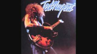 Watch Ted Nugent Hey Baby video